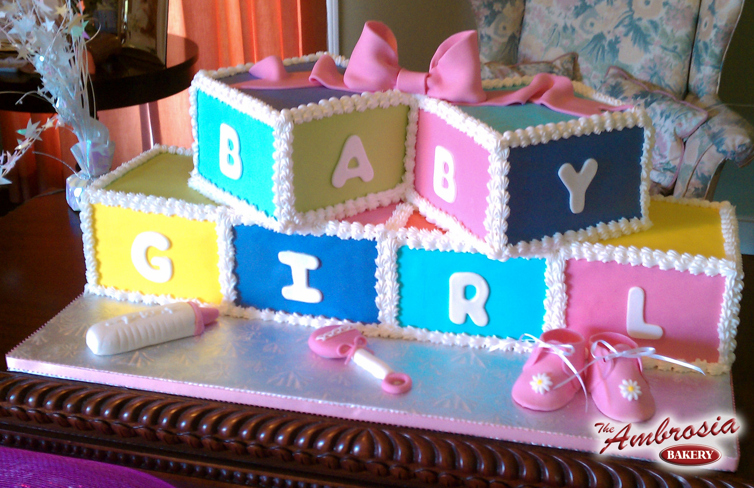 Baby Shower Cakes Baton Rouge ~ Living room decorating ideas baby shower cakes bakery