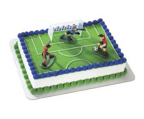 Soccer Kick Off - Boys