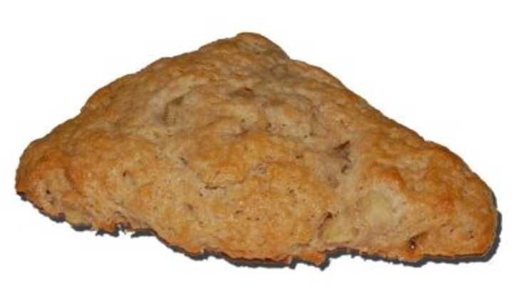 Scones - Apple Cinnamon