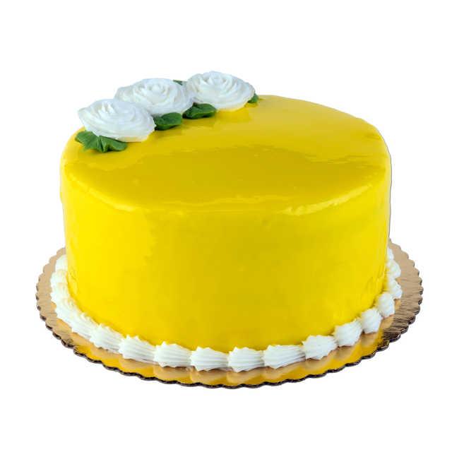 NEW! Strawberry Lemonade Doberge Cake