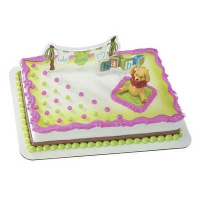 Disney - Winnie the Pooh Welcome Baby