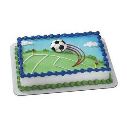 Extreme Soccer Magnet