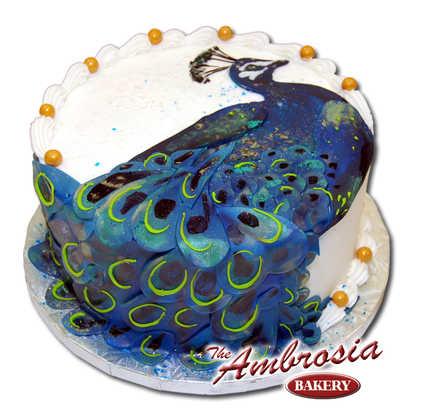 Case Cakes