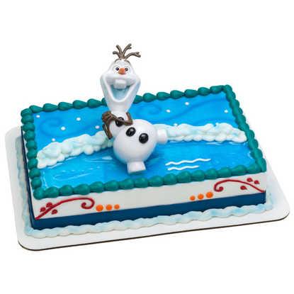 Disney - Frozen Olaf Chillin'