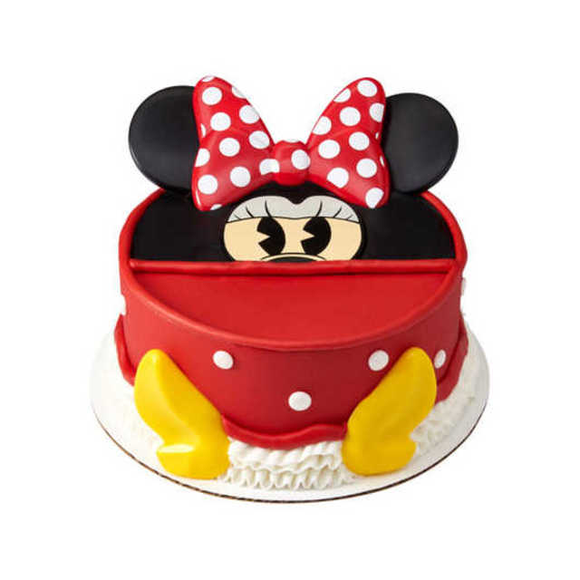 Minnie Mouse Creations