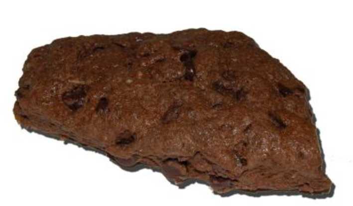 Scones - Chocolate Chocolate Chip