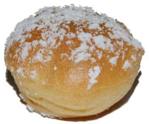 Cream Puff - Small