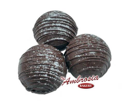 New! Cocoa Bombs