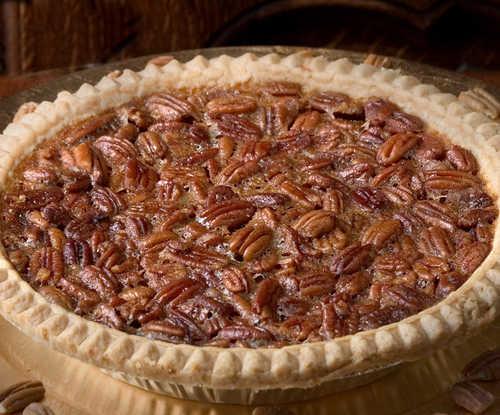 Chocolate Chip Pecan Pie