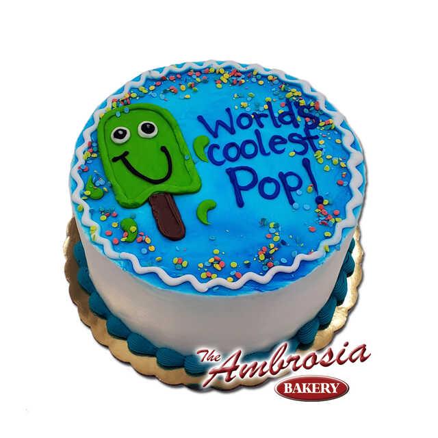 World's Coolest Pop!