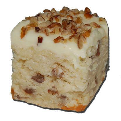 Cake Square - Italian Cream