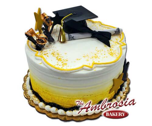 Star Graduate