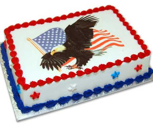 American Eagle PhotoCake®