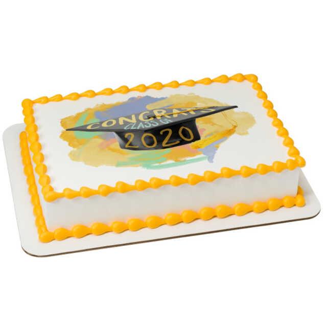 2020 Graduation - PhotoCake® - Edible Image® Cakes, Images, Photocake Frames & Image Strips