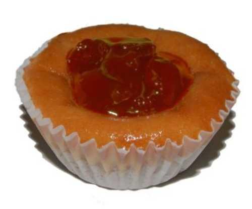 Mini Cheesecake - Strawberry