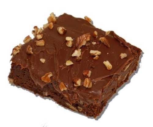 Brownie - Fudge