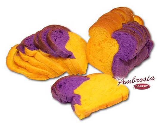 Tiger Bread, Loaf