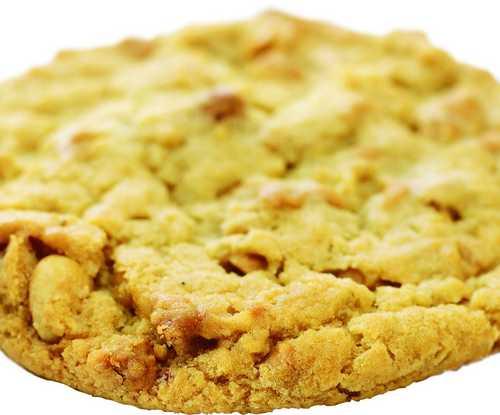 Gourmet Peanut Butter Cookie
