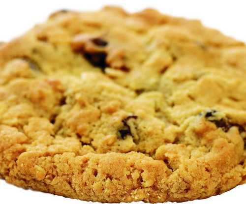 Gourmet Oatmeal Raisin-Walnut Cookie