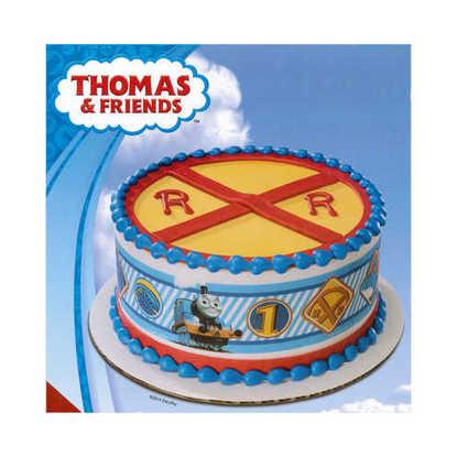 THOMAS & FRIENDS - Percy & James PhotoCake® Image Strips