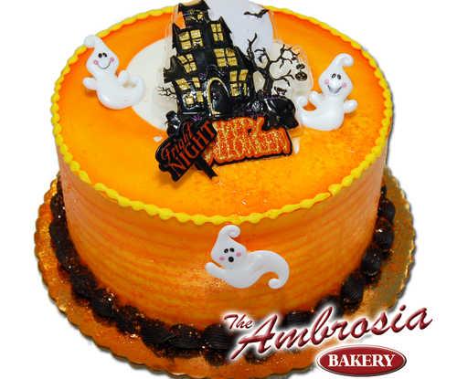"""Halloween """"Fright Night""""!"""