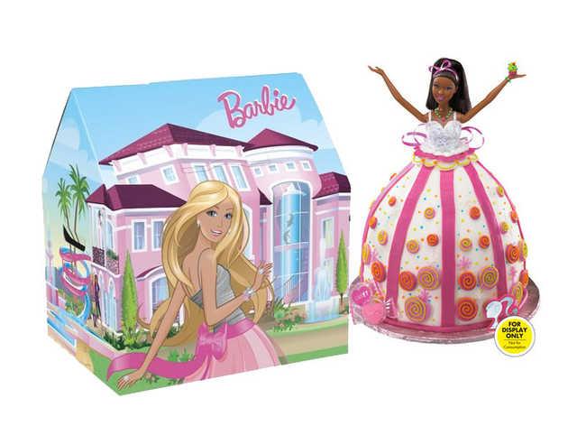 Barbie Doll Celebration