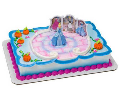 Disney Princess Cinderella Transforms