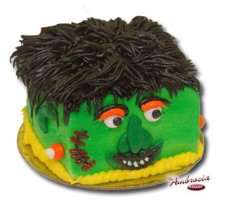 Cupcake Frankee