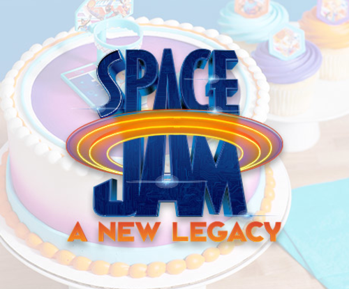 Space Jam: A New Legacy™