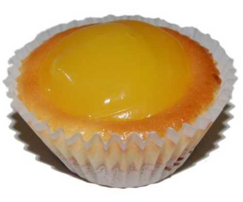 Mini Cheesecake - Lemon
