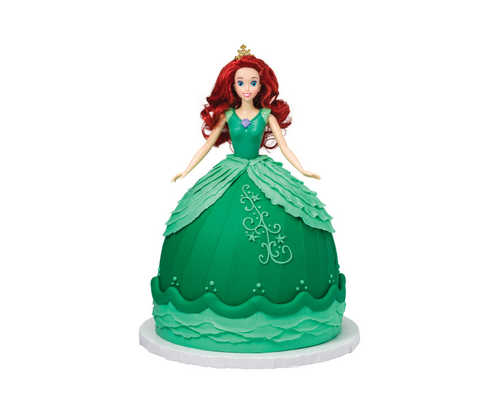 Disney Princess Ariel Doll Signature DecoSet®