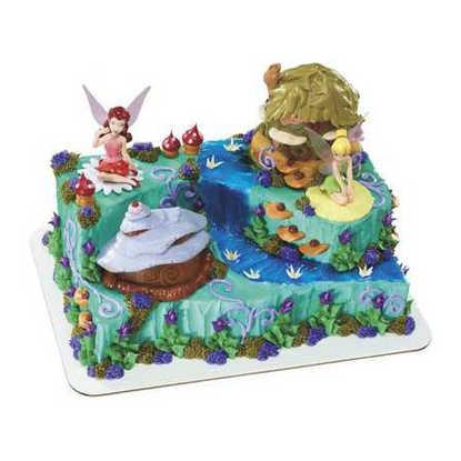 Disney Fairies Pixie Hollow