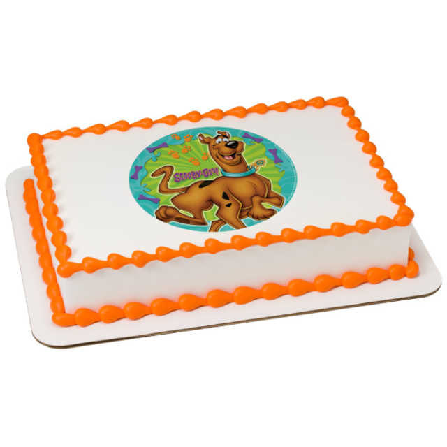 Scooby-Doo Your Pal, PhotoCake®