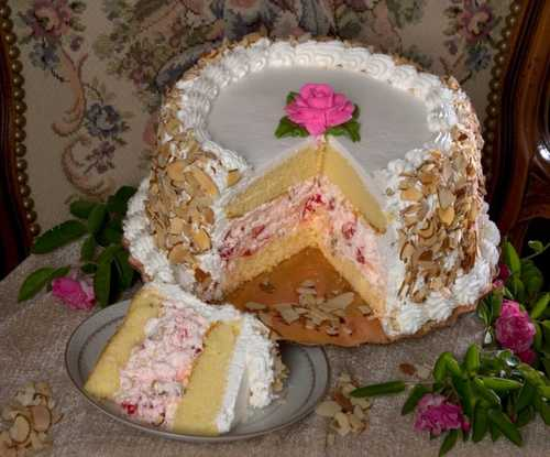 Lady Baltimore Cake