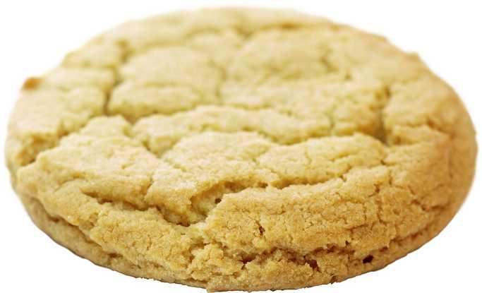 Gourmet Sugar Cookie