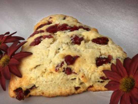 Scones - Cranberry