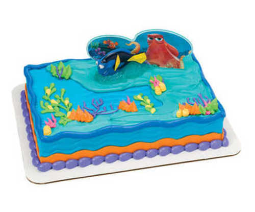 Finding Dory Fintastic Adventures