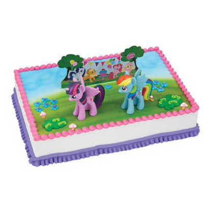 My Little Pony It's a Pony Party