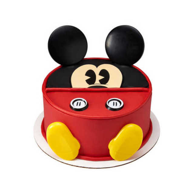 Mickey Mouse Creations