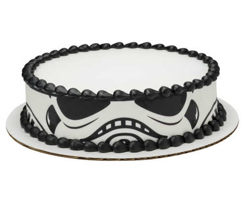 Star Wars STORMTROOPER - Edible Image®