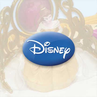 Disney Cakes!